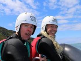 Adventure Coasteering